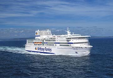 Cork roscoff ferry timetables and ferry tickets at directferries.ie