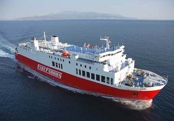 Rafina Andros ferry timetables and ferry tickets at directferries ie