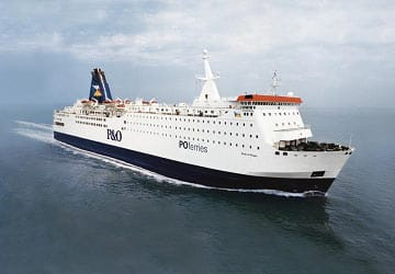 Zeebrugge Hull ferry timetables and ferry tickets at