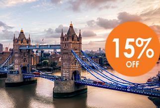 15% off your Irish Sea crossings