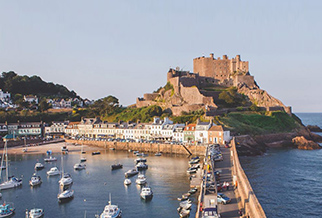 Channel Islands: return sailings from €32 per person
