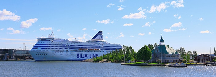 Finland - Sweden: up to 61% OFF with Tallink Silja