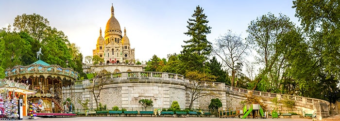 Get 10% OFF your sailings to France