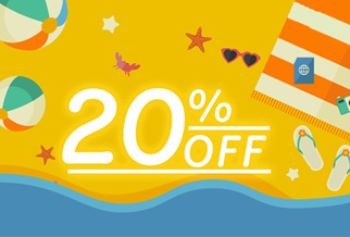 Get up to 20% off ferries to Britain all year