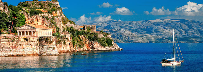 Greece & Greek Islands: get up to 30% OFF
