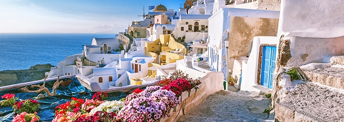 Greek Islands: 30% OFF the return with Golden Star Ferries