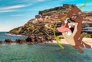Mediterranea: